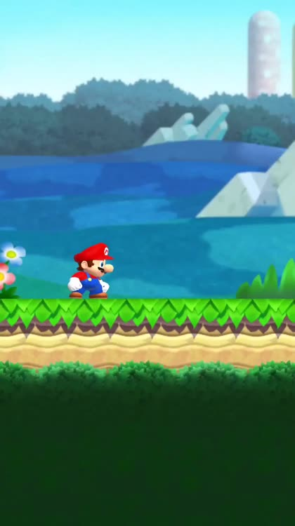 Run, Mario, Run!  - 00001 - Action Packed Platformers Made For Anyone