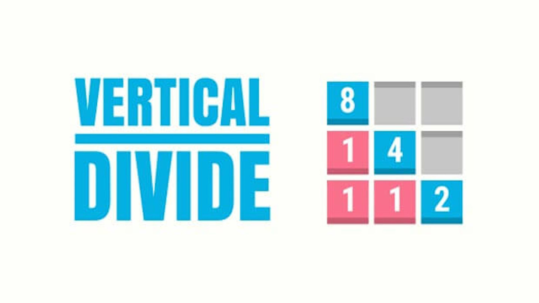Vertical Divide