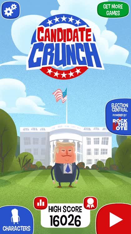 Visit election central