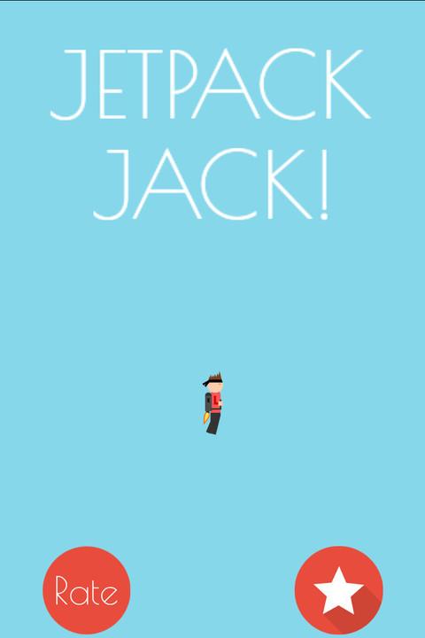 JetPack Jack!