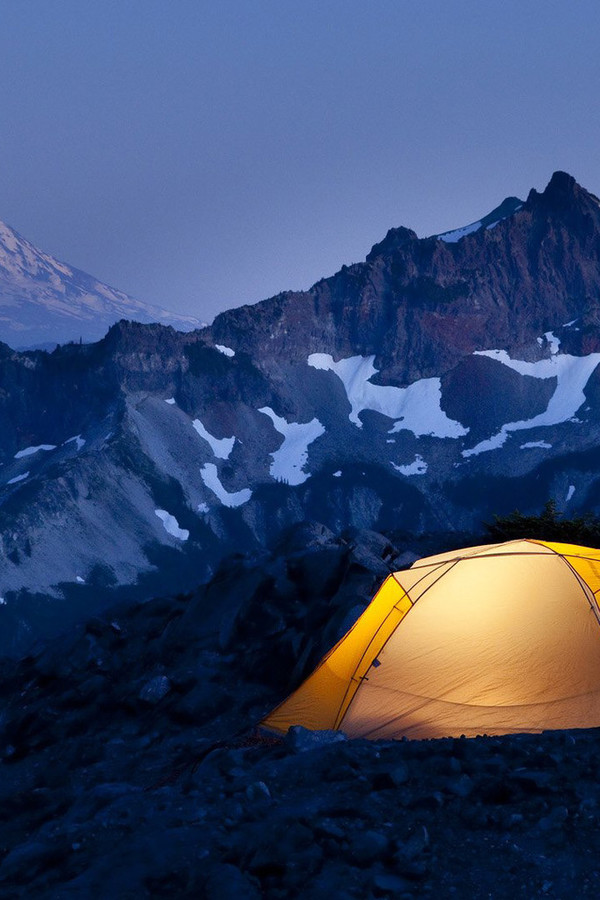 Grab Your Gear and Pop a Tent with These Camping Apps