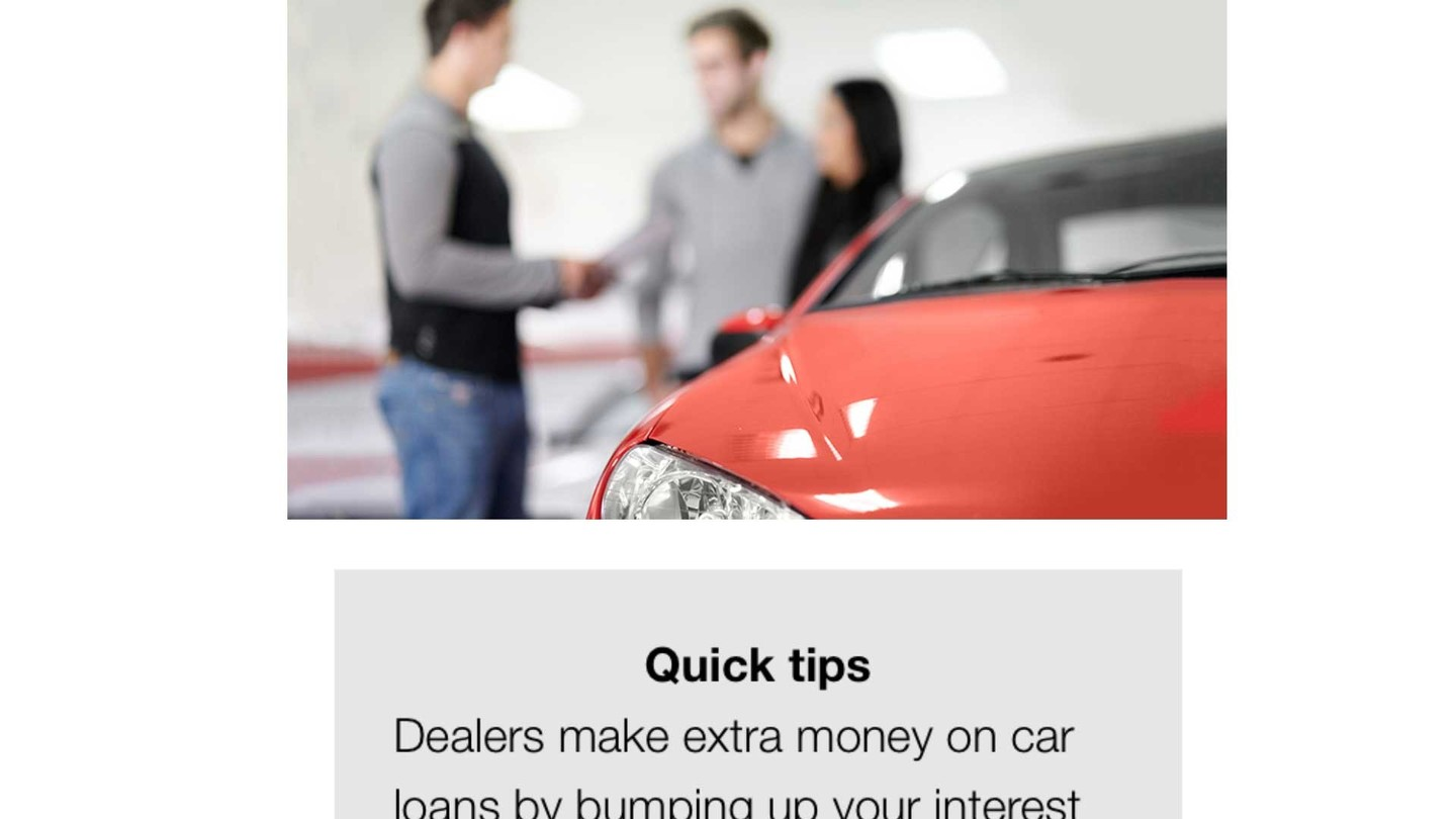 Car Buying Guide - New & Used Auto Ratings