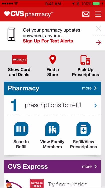 cvs pharmacy by cvs pharmacy