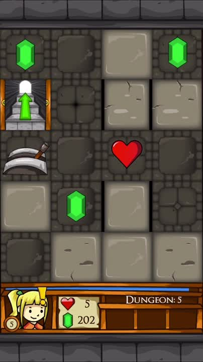 Tap and match the tiles