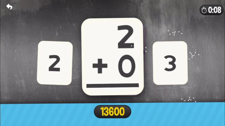 Speed challenge quiz game