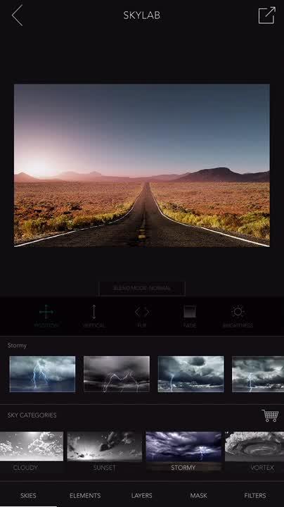 Transform your photo