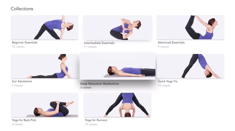 Step By Step Yoga