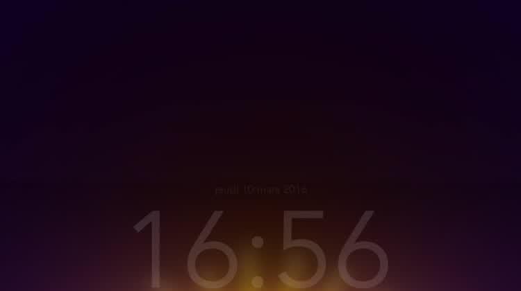 Multiple Clock Faces