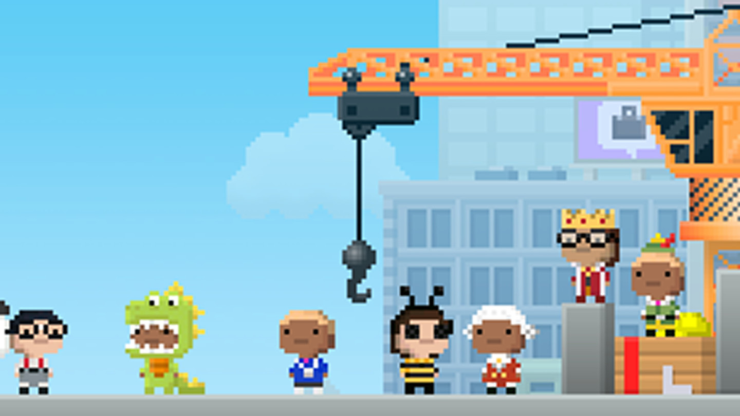 Tiny Tower - Free City Building