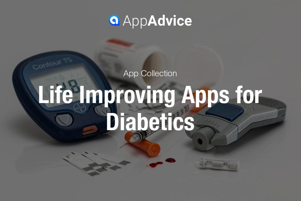 Apps for Diabetics