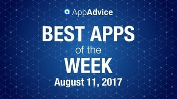 Best Apps of the Week for August 11