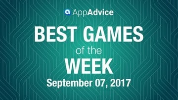 Best New Games For The Week Of September 7th, 2017