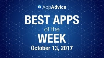 Best Apps of the Week for October 13
