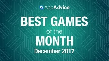 The Best Games Of December 2017