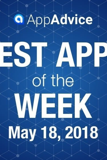 Best Apps of the Week May 18, 2018