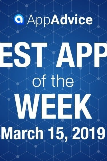 Best Apps of the Week March 15, 2019