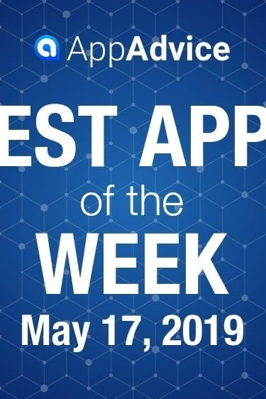 Best Apps of the Week May 17, 2019