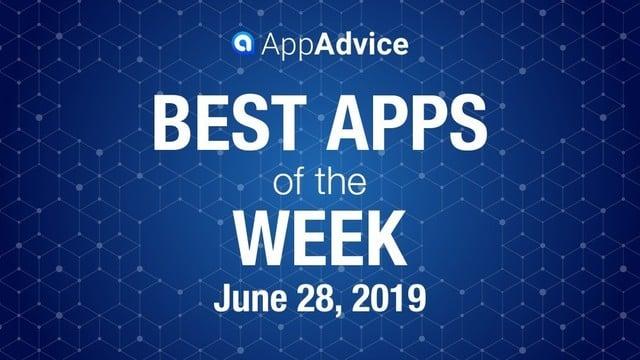 Best Apps of the Week June 28, 2019