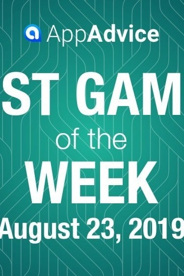 Best Games of the Week August 23