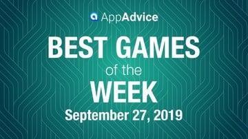 Best Games of the Week September 27