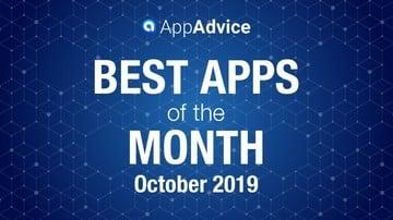 Best Apps of October 2019