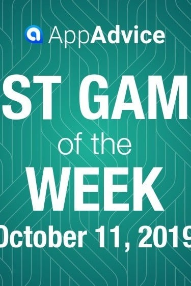 Best Games of the Week October 11