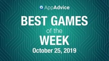 Best Games of the Week October 25