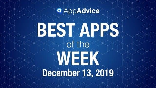Best Apps of the Week December 13