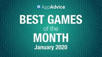 Best Games of January 2020