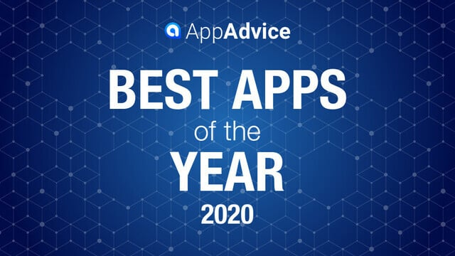 Best New Apps of 2020