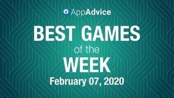 Best Games of the Week February 7