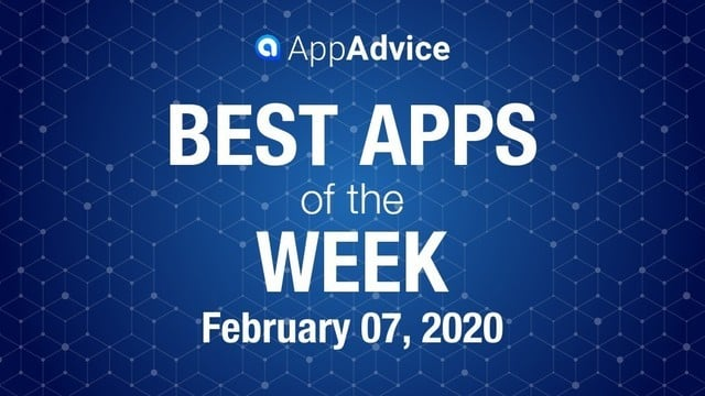 Best Apps of the Week February 7