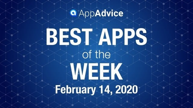 Best Apps of the Week February 14