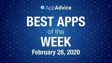 Best Apps of the Week February 28
