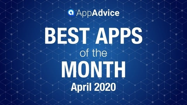 Best Apps of April 2020