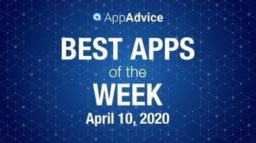 Best Apps of the Week April 10