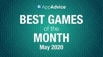 Best Games of the Month May 2020