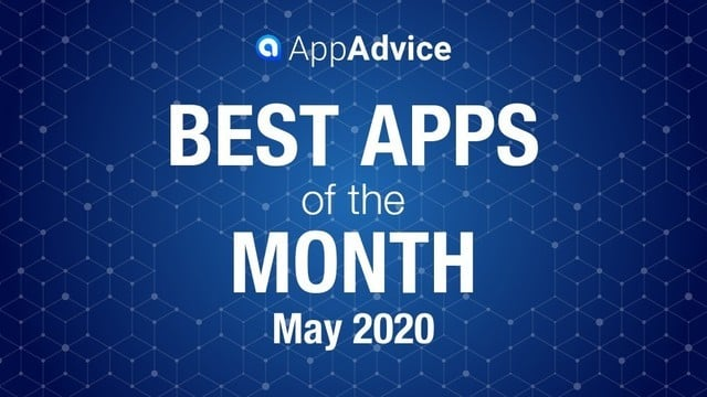 Best Apps of the Month May 2020