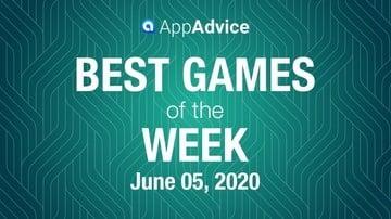 Best Games of the Week June 5