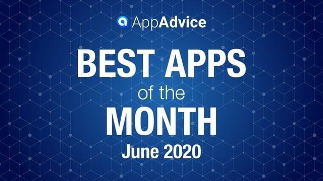 Best Apps of June 2020