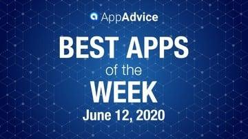 Best Apps of the Week June 12