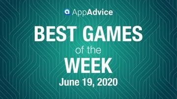 Best Games of the Week June 19