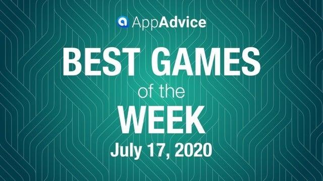 Best Games of the Week July 17