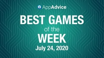 Best Games of the Week July 24