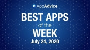 Best Apps of the Week July 24