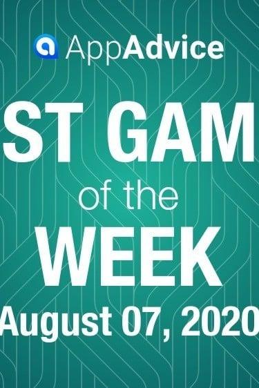Best Games of the Week August 7