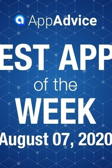 Best Apps of the Week August 7