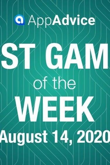 Best Games of the Week August 14