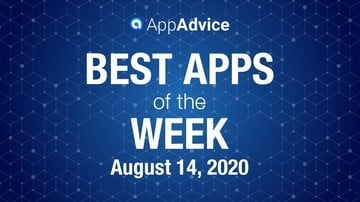 Best Apps of the Week August 14