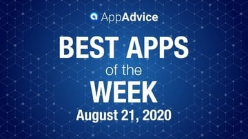 Best Apps of the Week August 21